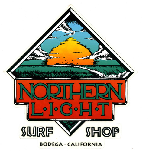 Northern Lights Surf Shop
