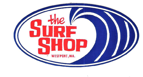The Surf Shop