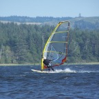 Floras Lake Windsurfing & Kiteboarding