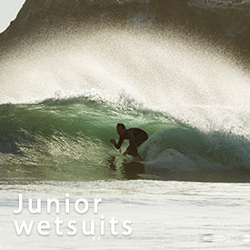Junior Wetsuits