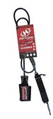 "Big Wave Surf Leash 8'0""ft x 5/16"""